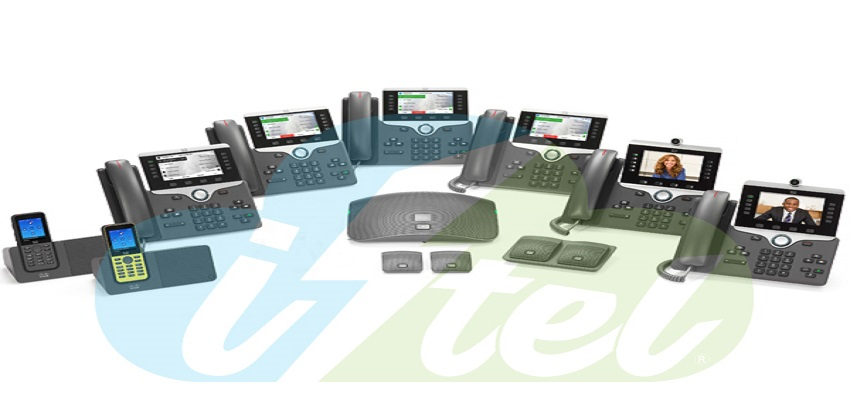 VOIP Cloud Phone Systems